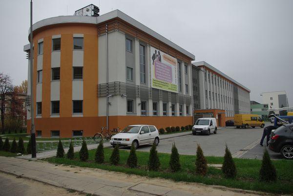 Inkubator Nowych Technologii w Mielcu