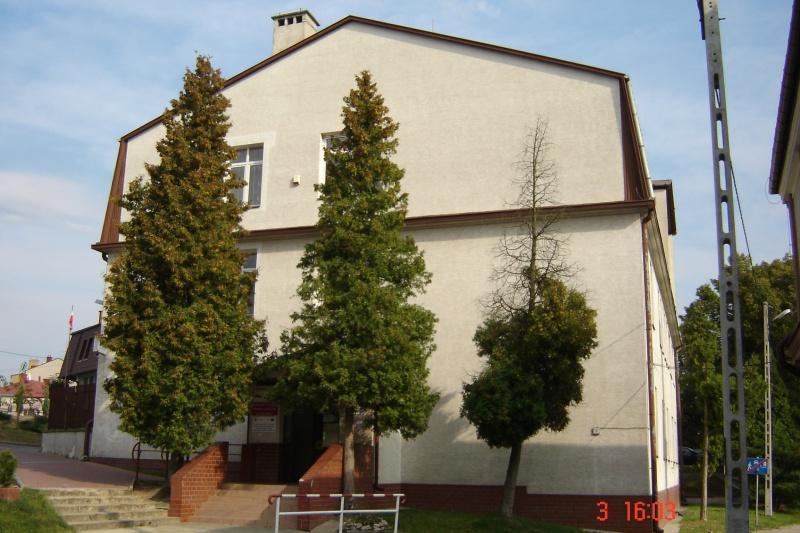 Urząd Pracy w Staszowie