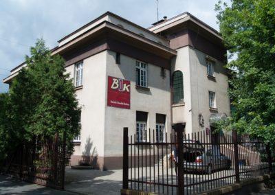 Bałucki Ośrodek Kultury - Łódź