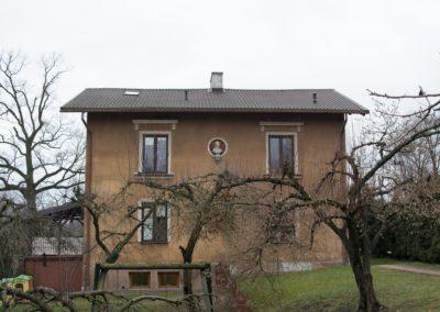 Budynek Przedszkola Skierniewice