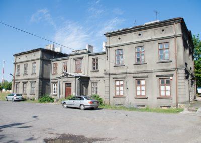 Dworzec PKP Rokiciny
