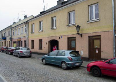 Kamienica Łowicz