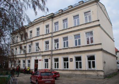 Szkoła Plastyczna Płock