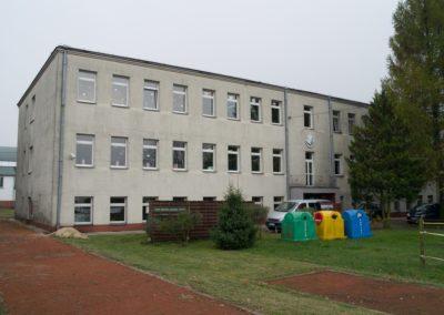 Szkoła w Tuszynie