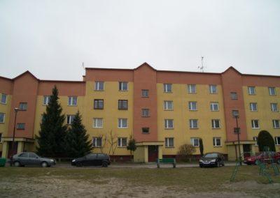 Wspólnota Mieszkaniowa - Włoszczowa